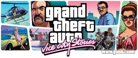 Годовщина выхода GTA Vice City Stories