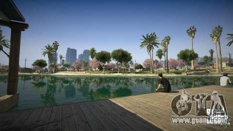 Two new screenshots GTA 5