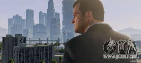 Названо имя главного героя Grand Theft Auto 5