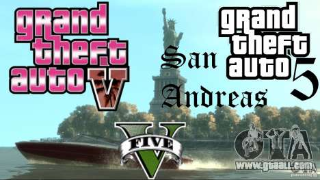 Information on GTA 5