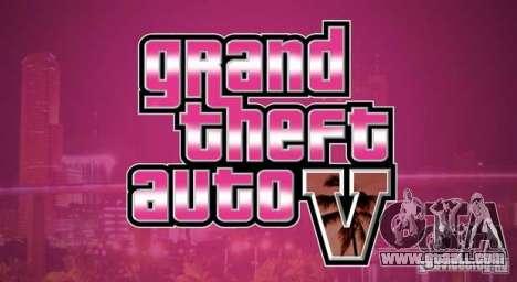 Information on GTA 5