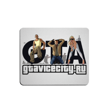 Mousepad GTA