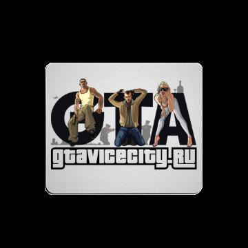 Mousepad GTA