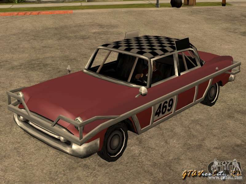 Codes for GTA San Andreas  Only we have all the codes on the cars
