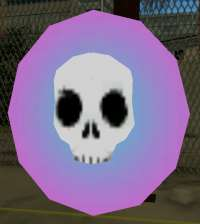GTA Vice City Rampage missions: icon