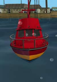 GTA Vice City: mods of boats with automatic installation download free