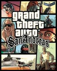 GTA SA, GTA San Andreas
