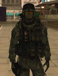 GTA San Andreas skins with automatic installation download for free