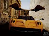 Download Auto mods für GTA : San Andreas