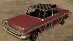 Code for Bloodring Banger from GTA San Andreas