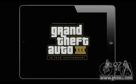 Grand Theft Auto 3 10 years