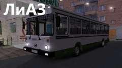 ЛиАЗ for GTA San Andreas