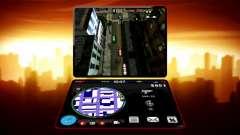 la version Européenne de GTA CW pour NDS: 5 ans plus tard