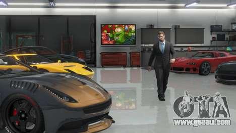 Spring renewal GTA Online