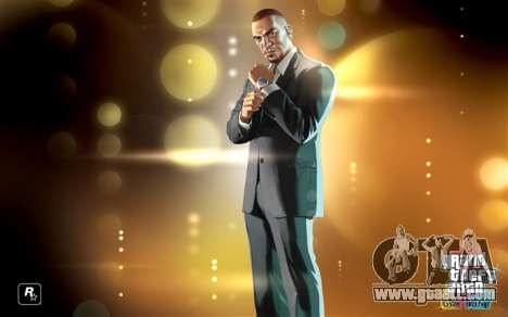 4 years the European release of GTA The Ballad of Gay Tony for Playstaytion 3 and MS