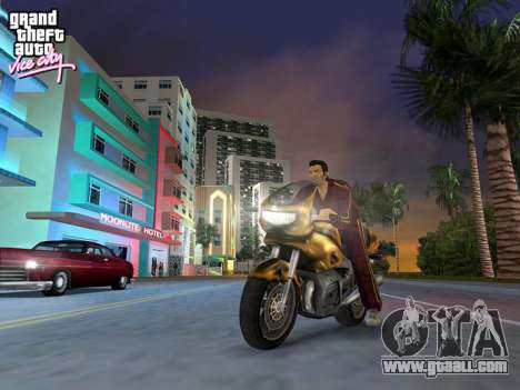 Release for PC GTA VC in Japan