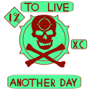 To live another day logo