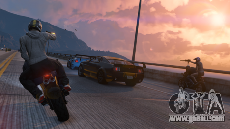 GTA Online: updates, videos and contests