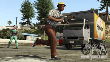 GTA Verified Jobs: the competitive selections