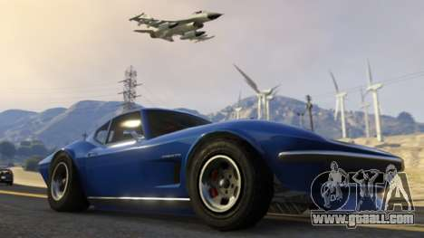 Update GTA Online: flight school