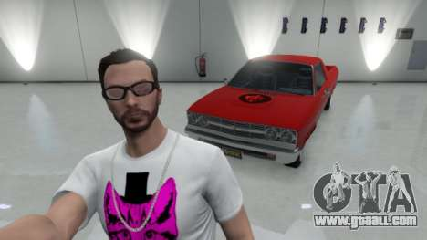 GTA Crews: the set of players from 1.09.14