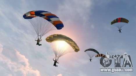 GTA Online Mission: war in heaven