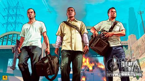 Release 2013: GTA 5 for PS3, Xbox 360