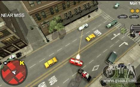 European releases: GTA CW for PSP