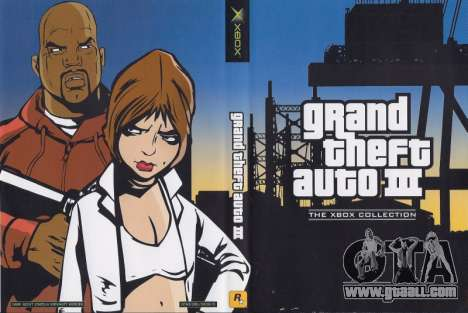 11 years since the release of GTA 3 Xbox in America