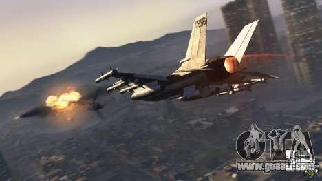 Video GTA Online: heavenly warriors