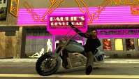 Ports GTA LCS PSP version in America