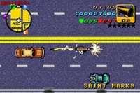 Release GTA Advance for Game Boy Advance
