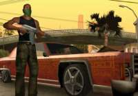 Ports for Xbox 360: release GTA SA