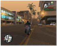 Releases GTA SA for PS2: Europe and Australia