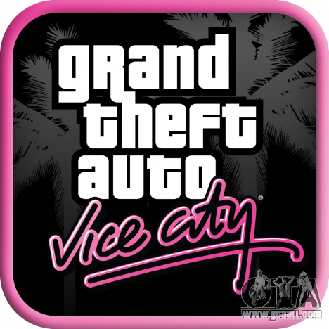 Release GTA VC: features port for iOS