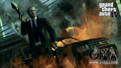 GTA 4 for PC in America: 6 years release