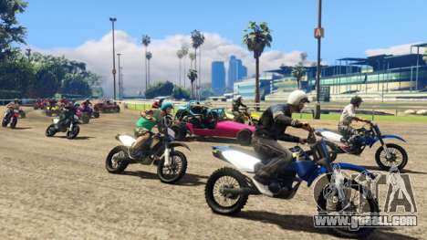 GTA 5 for PS4, Xbox One: anticipation of the release of