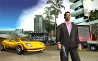 Release GTA VC for OS X in Europe: assessment of success