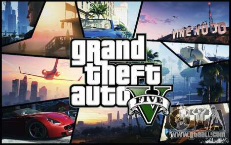 GTA 5 PS4, Xbox One clips from players