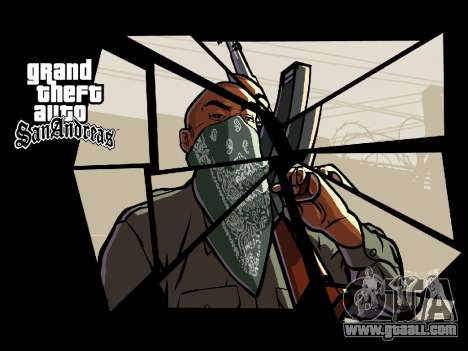 GTA Releases in Russia: SA for PS2 and PC