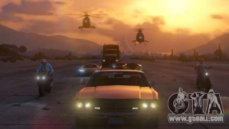 GTA Online: bonuses and recommended mission