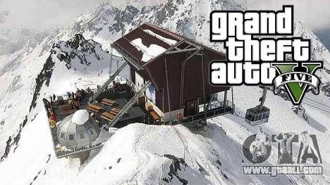 GTA Online: the winners FestiveSurprise