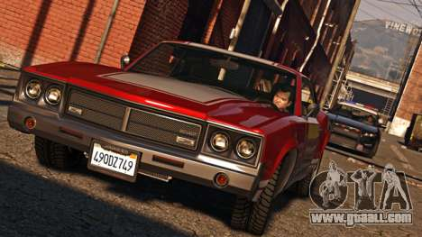 Shift the release date of GTA 5 PC