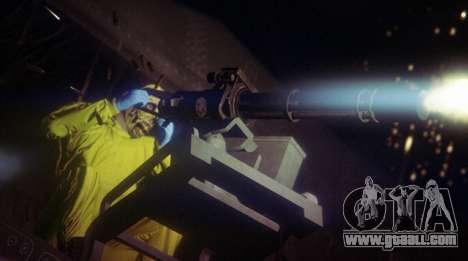 Week of heists in GTA Online: photos, video