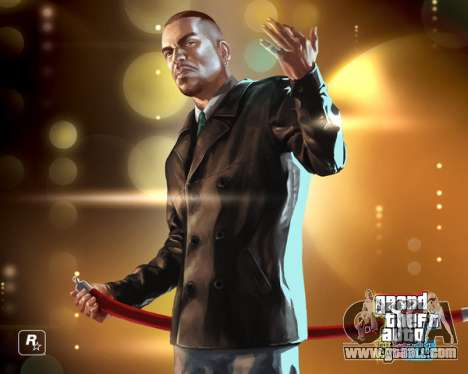 5th anniversary of the release of GTA TBOGT PS3, PC in America