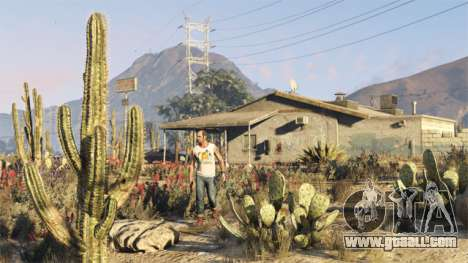 Screenshots GTA 5 for PC