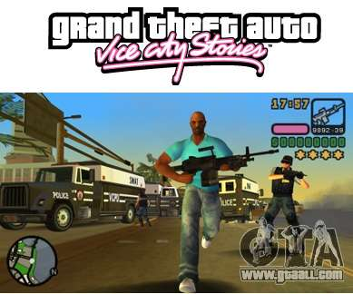 Port VCS for PS3(PSN): release in Europe