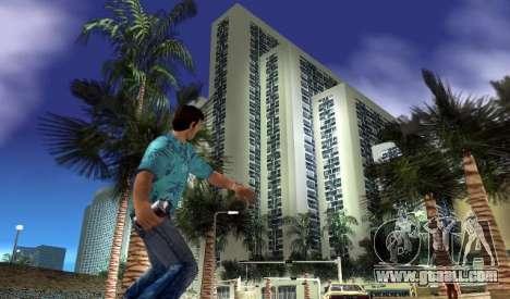 GTA VC PS2: release in Japan