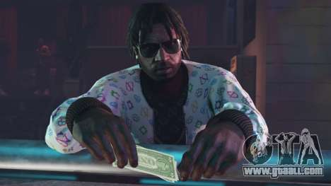 Update GTA Online iLL-Gotten Gains-available