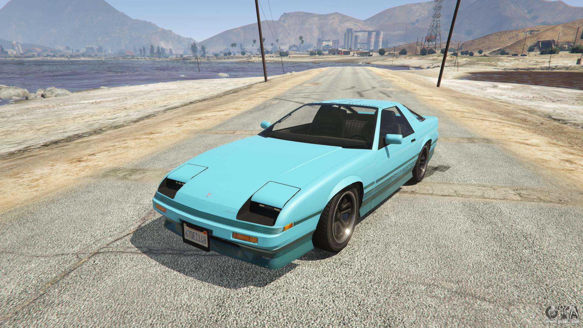 Gta 5 Imponte Ruiner Screenshots Features And Description